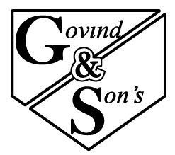 Govind and Sons Fine Jewelry Logo